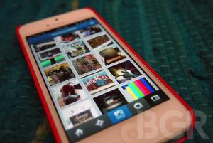 Facebook could ruin Instagram's appeal by placing ads next to photos one day