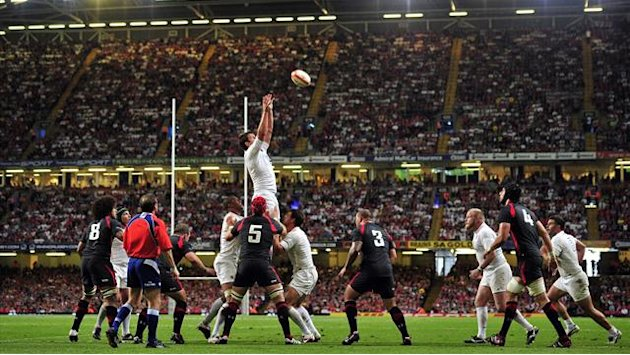 World Cup - RFU counter Wales offer by defending 'modest little stadium'