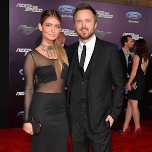 "Premiere Of DreamWorks Pictures' ""Need For Speed"" - Arrivals"