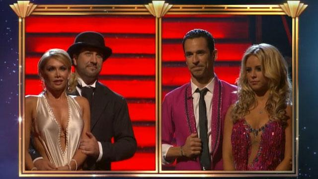 'DWTS: All-Stars' Week Two: Who Went Home?