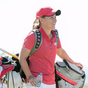 Mountain West Women's Golfer of the Month - 10/29/14
