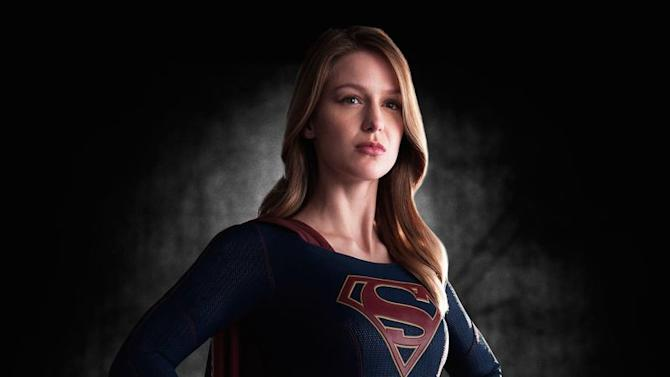 Supergirl pilot leaks six months early in full HD