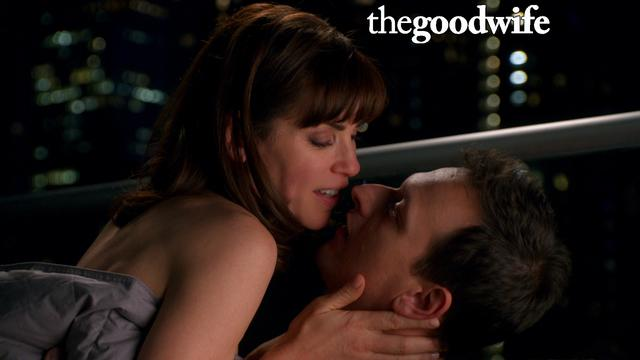 The Good Wife - That Thing Two Years Ago
