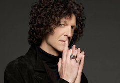 Howard Stern | Photo Credits: Mark Seliger/NBC