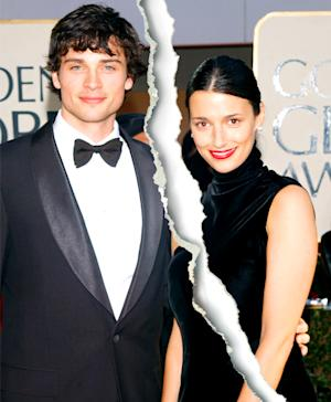 Tom Welling's Wife Jamie White Welling Files for Divorce From the Smallville Actor After 10 Years of Marriage