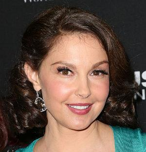 Ashley Judd Announces She's Not Running for Senate