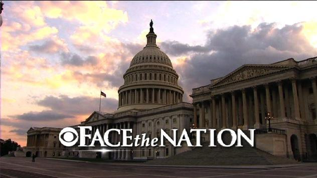 Open: This is Face the Nation, September 29