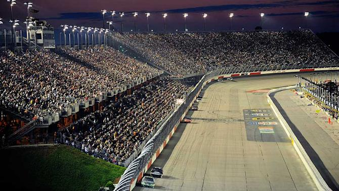 Entry list for Southern 500 at Darlington
