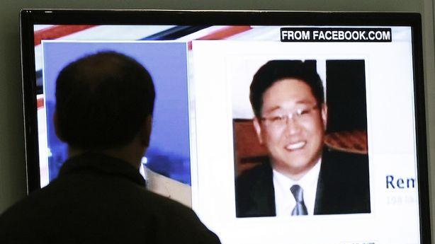 New Details About North Korea's American Prisoner Are Appropriately Crazy