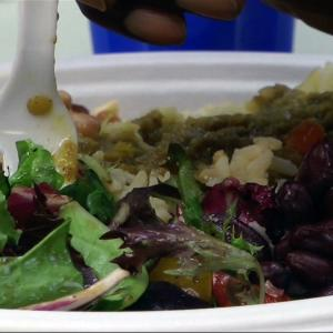 Traditional African Dishes Teach Healthy Eating