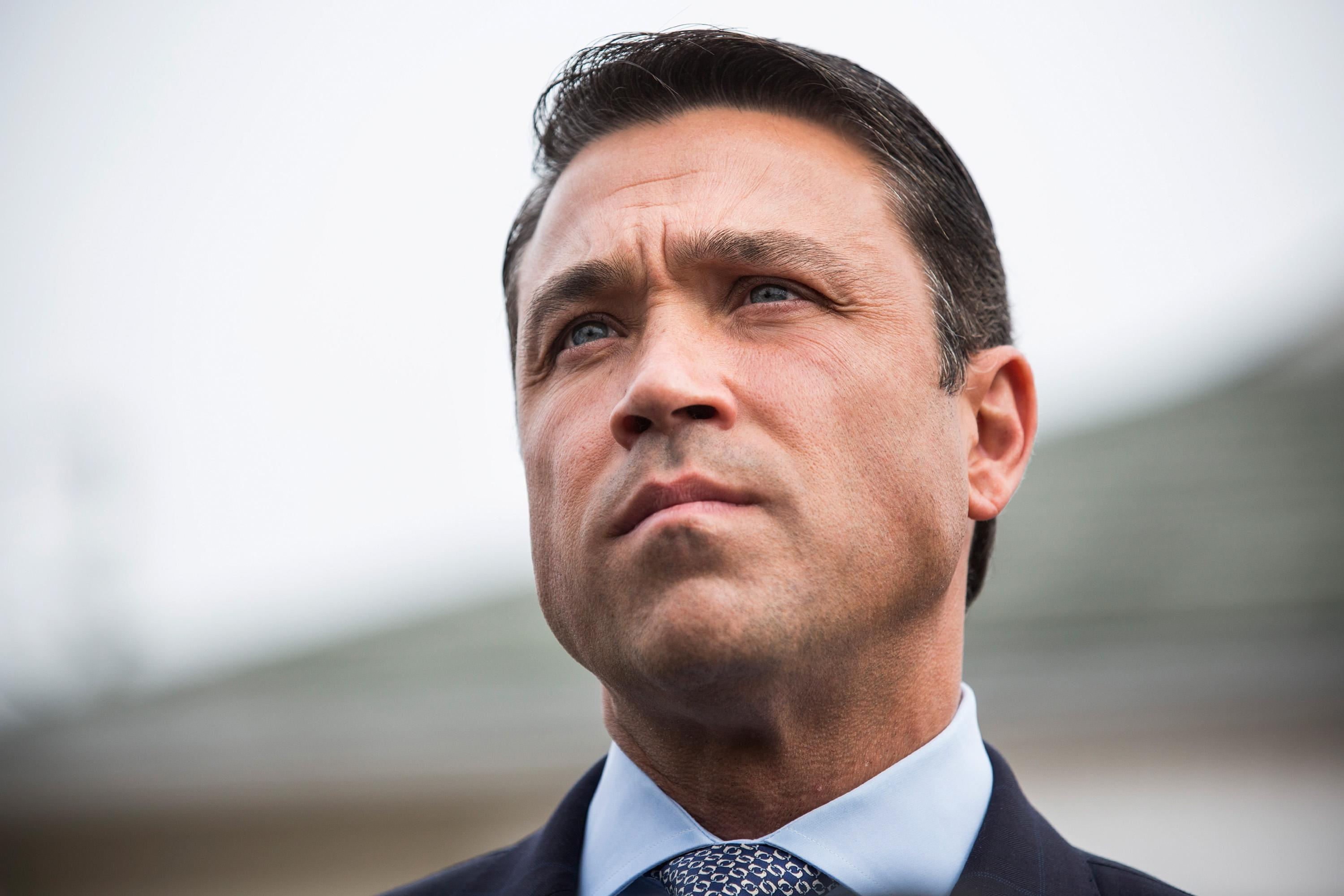 US congressman pleads guilty to tax evasion