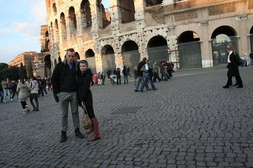 I Ditched My Family for Christmas in Italy...and Got Engaged