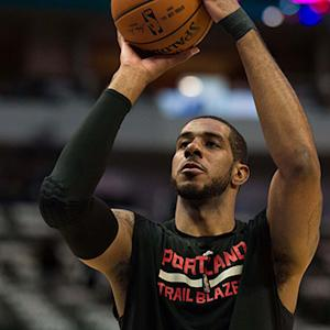Aldridge leaving the Blazers?