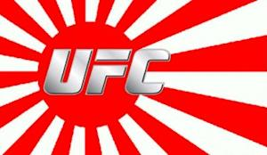 UFC Targeting March 2013 for Next Stop in Japan