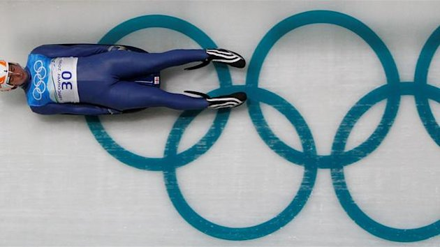 Rogge: IOC responsible for luger's death