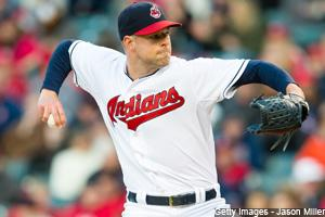 Daily Dose: Kluber�s Plight