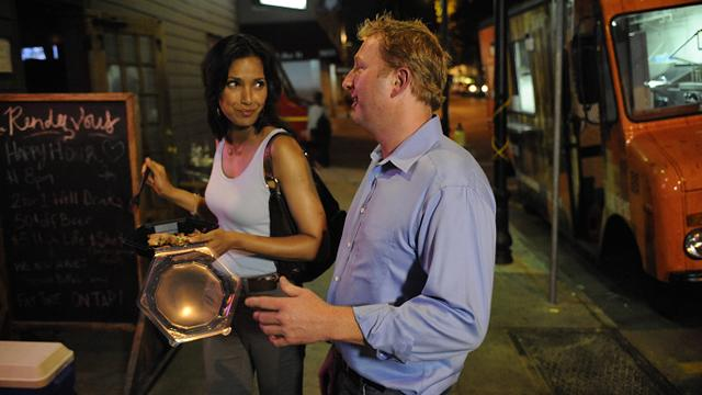 Padma Lakshmi 'Picks' A New 'Top' Chef'testant!