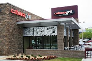 Atlanta-Area Residents Welcome New Cabana Grill™ Brand