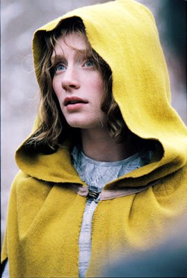 Bryce Dallas Howard in Touchstone Pictures' The Village