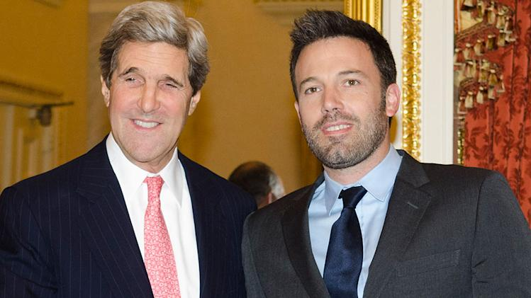 Oscars John Kerry Ben Affleck Blog 630