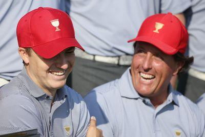 2015 Presidents Cup odds: Jordan Spieth leads heavily favored USA roster