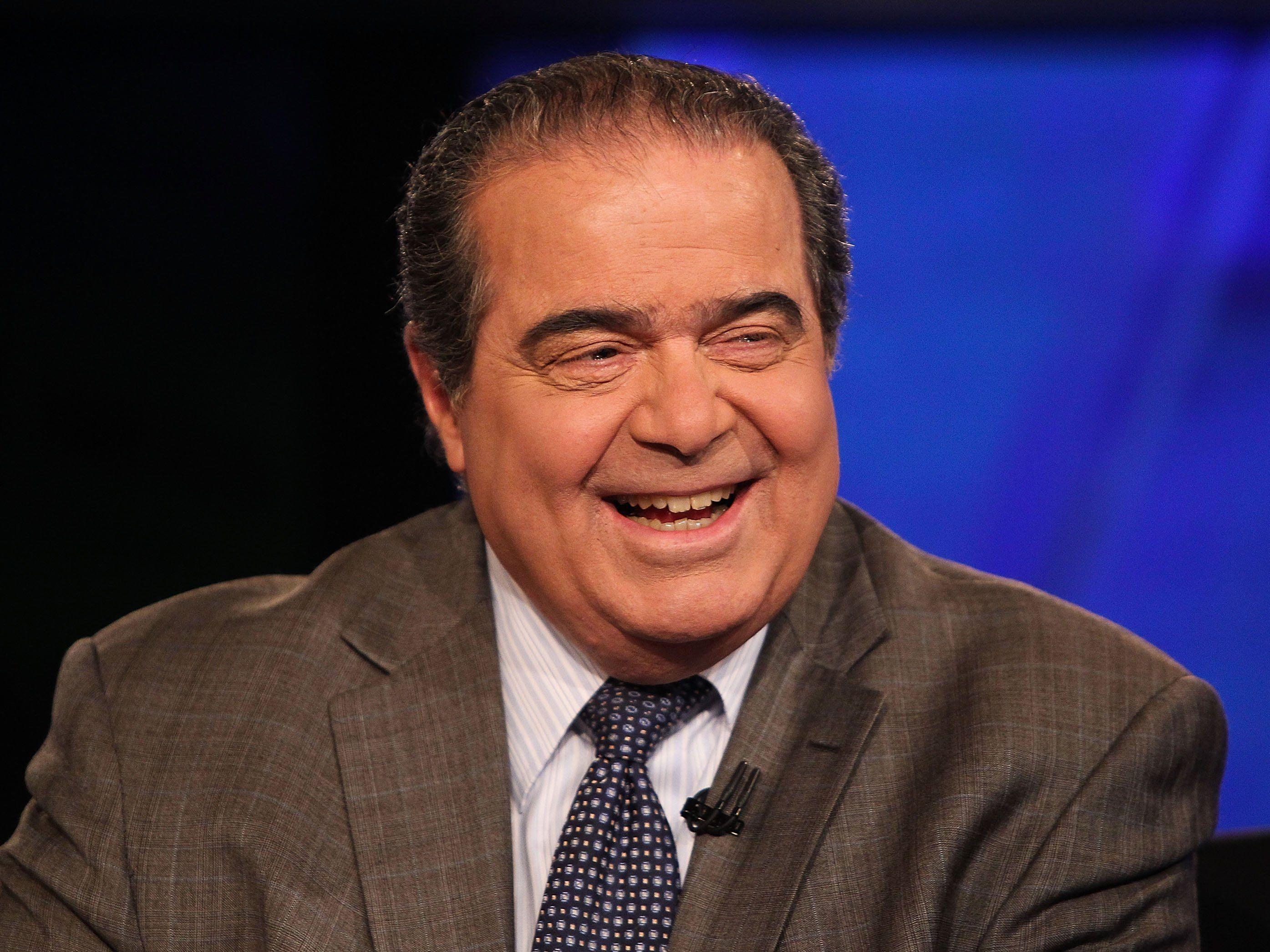 'Not an ogre:' A former clerk told us what it was really like to work with Justice Scalia