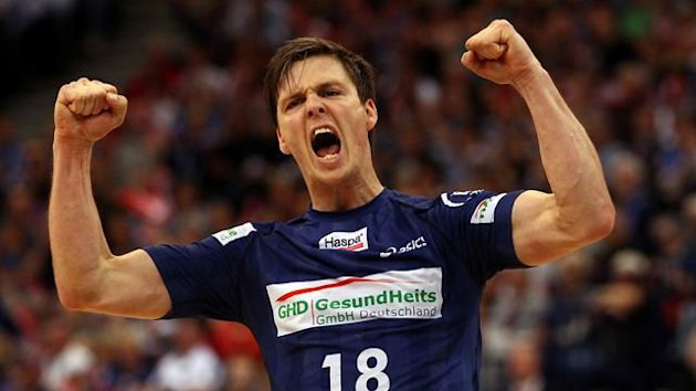 hsv handball hans lindberg