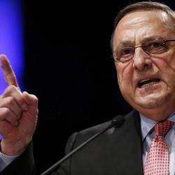 Maine Governor Wants To Ban Buying Junk Food With Food Stamps