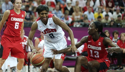 US women hoops face tougher challenge with Aussies