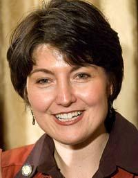 U.S. Congresswoman Cathy McMorris Rodgers (R-WA)