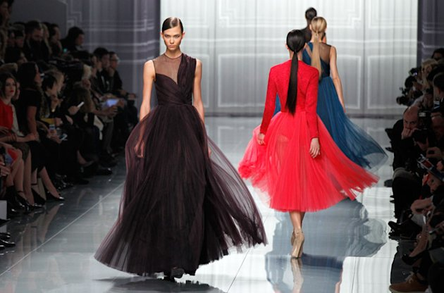What Can We Expect From Raf Simons&#x002019; Couture Debut At Dior?