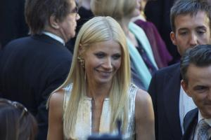 Gwyneth Paltrow Bans English TV at Home -- Other Bizarre Celeb Parenting Styles