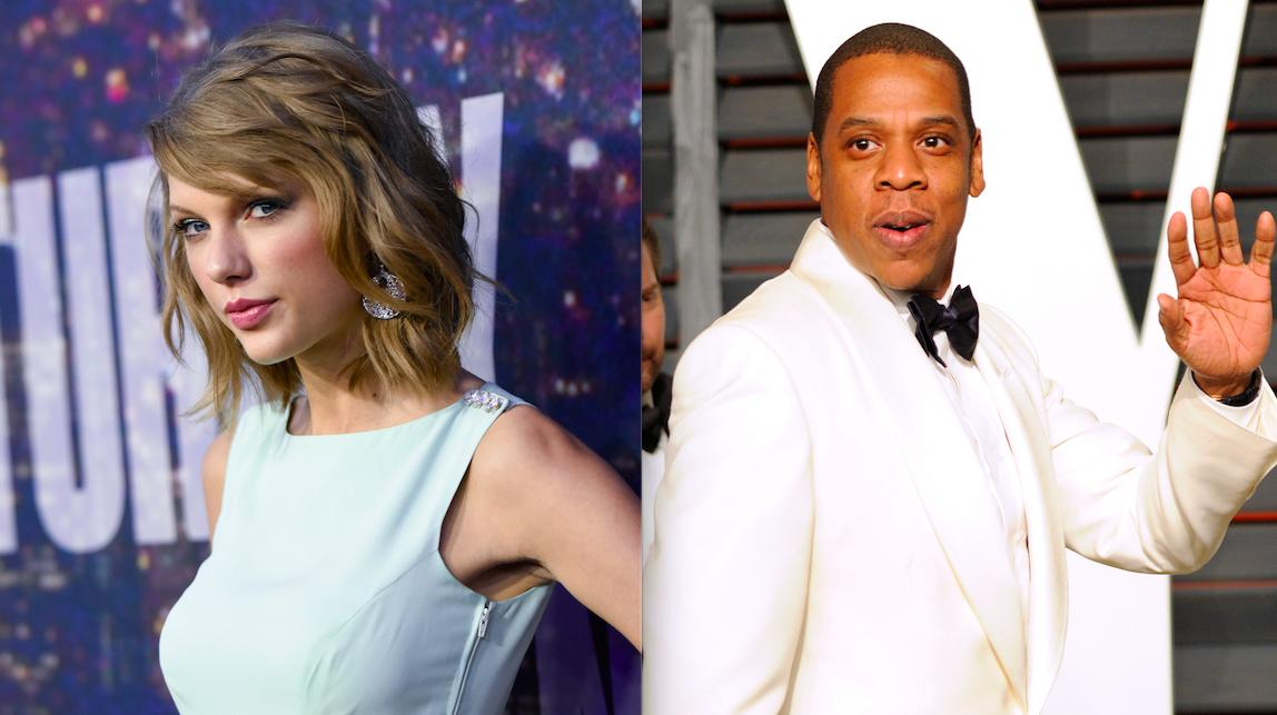 Taylor Swift, Jay-Z take music business into own hands as Apple looms