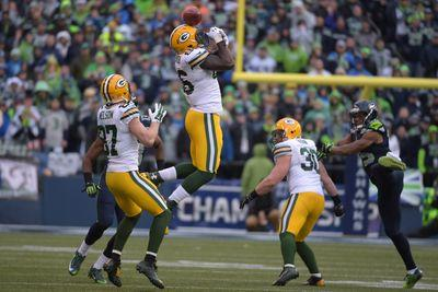 Packers special teams player felt like the 'scapegoat' of NFCChampionship