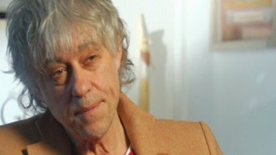 Bob Geldof: Africa is the World's Safe Haven
