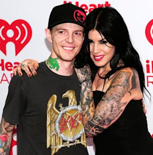 Kat Von D Is Engaged to Deadmau5 After Accepting Twitter Proposal
