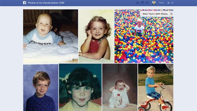 Facebook Graph Search to Shield Minors