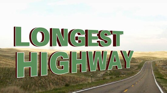 World&#39;s Longest Roadways: From Yellowstone to Fenway Park