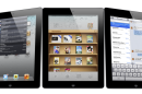 Gold iPads coming this month, rumored 12.9-incher next year