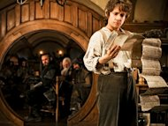 """The Hobbit"" hit with criticism"