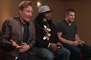 Video: Watch Marshawn Lynch and Gronk play Mortal Kombat on Conan