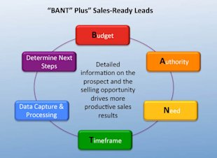 Is Marketing Automation Killing Great Marketing? image bant leads