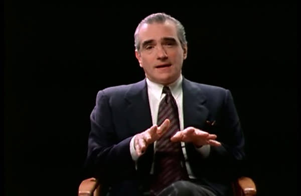 Martin Scorsese: 10 Movies He's Considered Making...But We'll Probably Never See