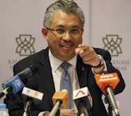 Khazanah posts lower profit for 2012, despite record portfolio value