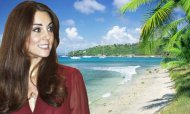Kate Bikini Photos 'Clear Breach Of Privacy'