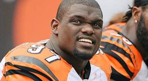 Georgia products thriving with Bengals