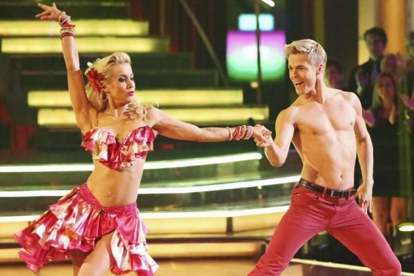 'Dancing With The Stars' At A Casting Crossroads