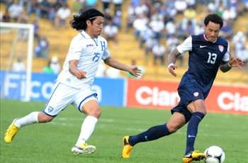 USA familiar with threat posed by depleted Honduras side