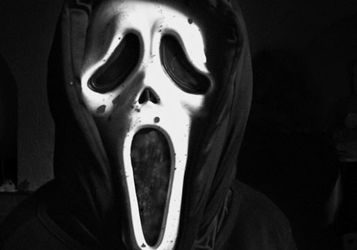Exclusive: MTV Developing Scream TV Series