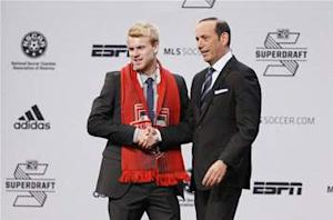 Monday MLS Breakdown: News and notes from the SuperDraft floor in Indianapolis